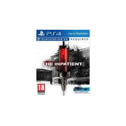 THE INPATIENT [ENG] (nowa) (PS4)