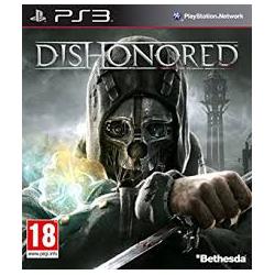 DISHONORED [ENG] (używana) (PS3)