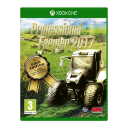 PROFESSIONAL FARMER 2017 GOLD EDITION [ENG] (nowa) (XONE)