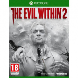 THE EVIL WITHIN 2 [POL] (używana) (XONE)