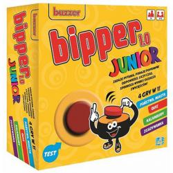 BUZZER BIPPER JUNIOR 1.0[POL] (nowa)