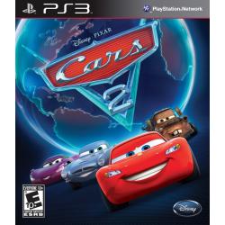 AUTA 2 [ENG] I INNE (używana) (PS3)