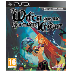 THE WITCH AND THE HUNDRED KNIGHT [ENG] (używana) (PS3)