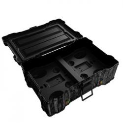 Ładowarka do kontrolerów DualShock 3 GIOTECK DF-1 PS3 Duel Fuel Ammo Box (nowa) (PS3)
