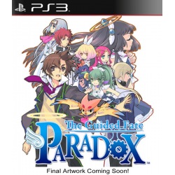 THE GUIDED FATE PARADOX [ENG] (używana) (PS3)