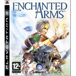 ENCHANTED ARMS [ENG] (używana) (PS3)