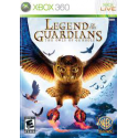 LEGEND OF THE GUARDIANS THE OWLS OF GA'HOOLE [ENG] (używana) (X360)