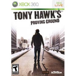 TONY HAWK'S PROVING GROUND [ENG] (używana) (X360)
