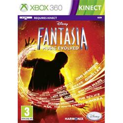 DISNEY FANTASIA [ENG] (używana) (X360)