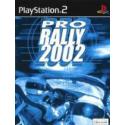 PRO RALLY 2002 [ENG] (używana) (PS2)