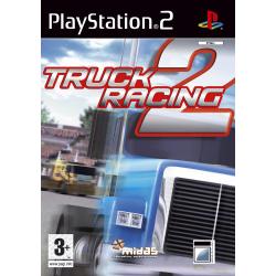TRUCK RACING 2 [ENG] (używana) (PS2)