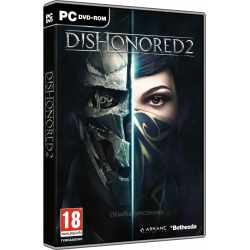 DISHONORED 2 [POL] (nowa) (PC)