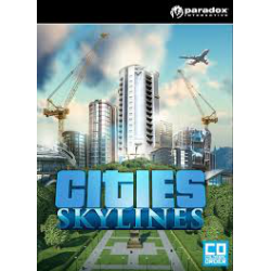 CITIES SKYLINES DELUXE EDITION [POL] (nowa) (PC)