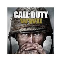 CALL OF DUTY WWII [ENG] (używana) (XONE)