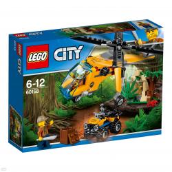 KLOCKI LEGO 60158 (nowa)