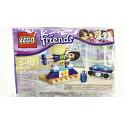 KLOCKI LEGO FRIENDS 30400 W WORECZKU (nowa)
