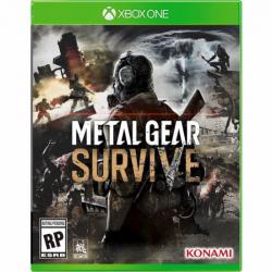Metal Gear Survive [ENG] (nowa) (XONE)