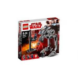 KLOCKI LEGO STAR WARS 75201 (nowa)