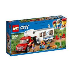KLOCKI LEGO CITY 60182 (nowa)