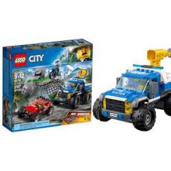 KLOCKI LEGO CITY 60172 (nowa)