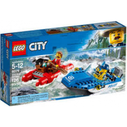 KLOCKI LEG0 CITY 60176 (nowa)