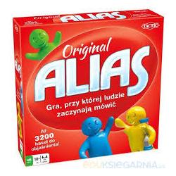 ALIAS [POL] (nowa)