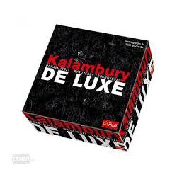 KALAMBURY DE LUXE [POL] (nowa)