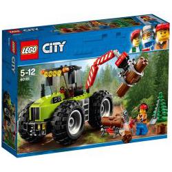 KLOCKI LEGO CITY 60181 (nowa)