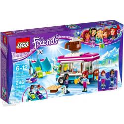 KLOCKI LEGO FRIENDS 41319 (nowa)