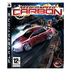 NEED FOR SPEED CARBON [ENG] (nowa) (PS3)