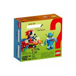 KLOCKI LEGO 10402 (nowa)