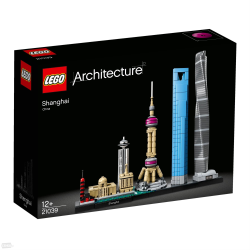 Lego Architecture 21039 (nowa)