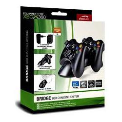 STACJA DOKUJĄCA BRIDGE USB X360 (nowa) (X360)SP