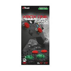 TRUST THUMB GRIP GXT 262 8-PACK (nowa) (PS4)