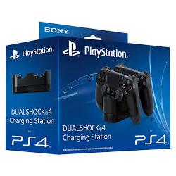 STACJA DOKUJĄCA PS4 (nowa) (PS4)Sp