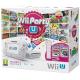 WiiU 8GB (używana) (WiiU)