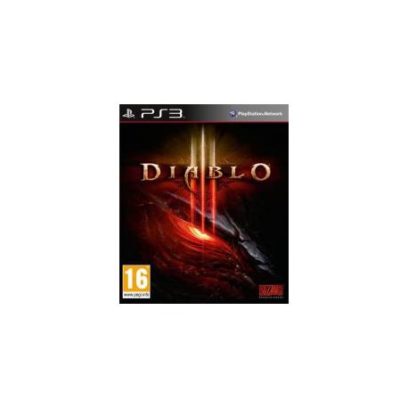 Diablo III [POL] (nowa) (PS3)
