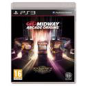 Midway Arcade Origins [ENG] (używana) (PS3)