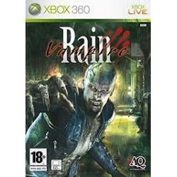 VAMPIRE RAIN [ENG] (używana) (X360)