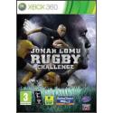 RUGBY CHALLENGE [ENG] (używana) (X360)