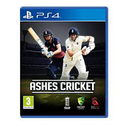 ASHES CRICKET [ENG] (nowa) (PS4)