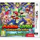 MARIO & LUIGI SUPERSTAR SAGA + BOWSERS MINIONS [ENG] (nowa) (3DS)