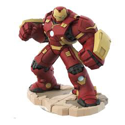 Disney Infinity 3.0 Hulkbuster (używana)