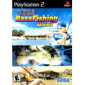 Sega Bass Fishing Duel (używana) (PS2)