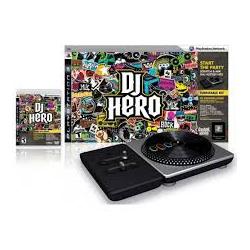 DJ HERO [ENG] (nowa) (PS3)
