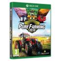 PURE FARMING 2018 [POL] (używana) (XONE)