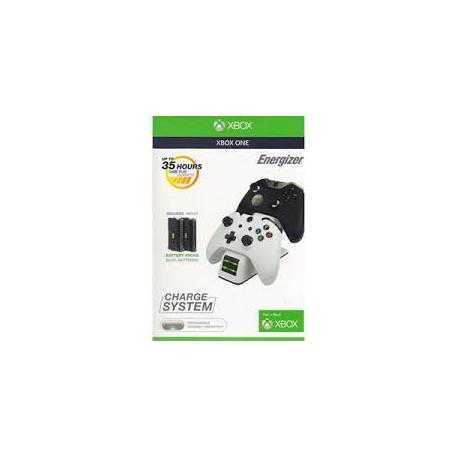Xbox One Charger Energizer (używana) (XONE)