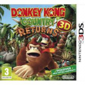 DONKEY KONG COUNTRY 3D RETURNS [ENG] (używana) (3DS)