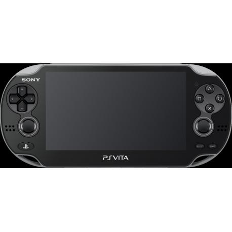 Playstation Vita PCH 2004 + Etui Pad Holder (używana) (PSV)