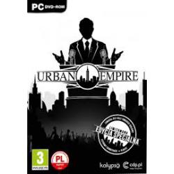 URBAN EMPIRE [POL] (nowa) (PC)